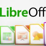 LibreOfficeの使用方法