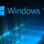 Windows10をためしてみる。