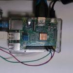 raspberry pi の基本設定その1(キーボードの設定)